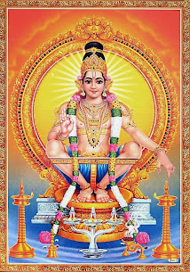 Ayyappan Swami, shri Shasta