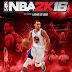 NBA 2K16 Covers Revealed ft. Steph Curry, James Harden & Anthony Davis