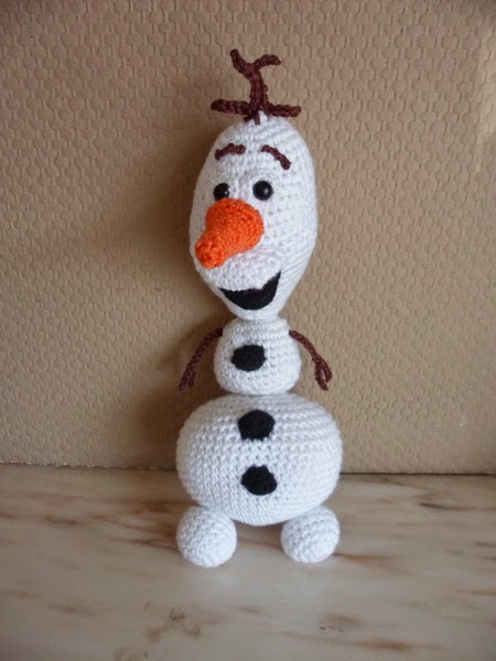 Haak Maar Aan Olaf