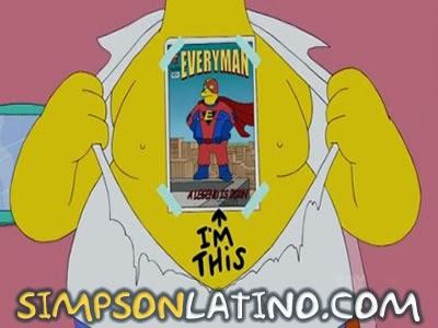 Los Simpson 21x01