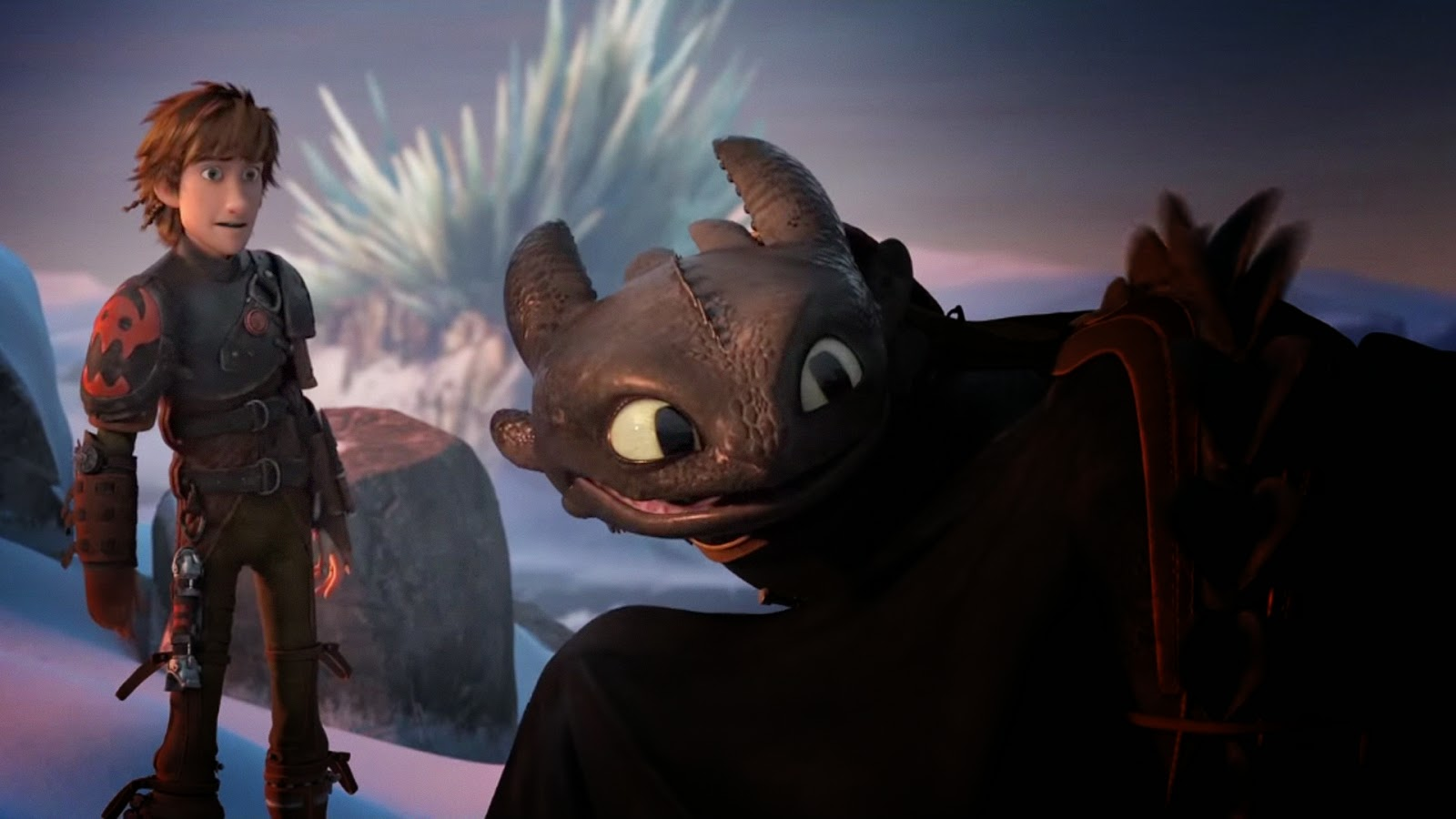 How to Train Your Dragon 2 – PH, Release June 2014