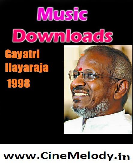 Gayatri Telugu Mp3 Songs Free  Download -1998