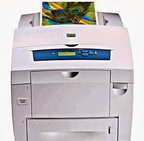 Phaser Printer Driver