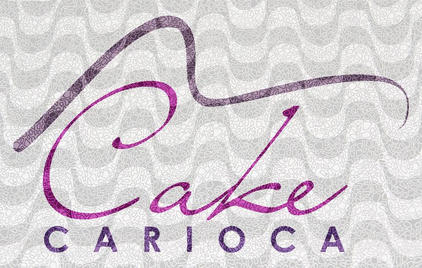Cake Carioca