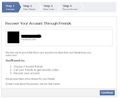 FACEBOOK HACK : Hacking Facebook Accounts password 7