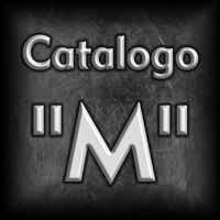 "ir a al catalogo ""M"""