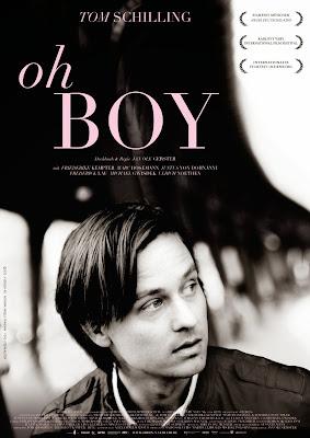 Oh Boy – BRRip AVI e RMVB Legendado