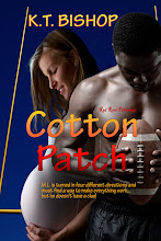 Cotton Patch