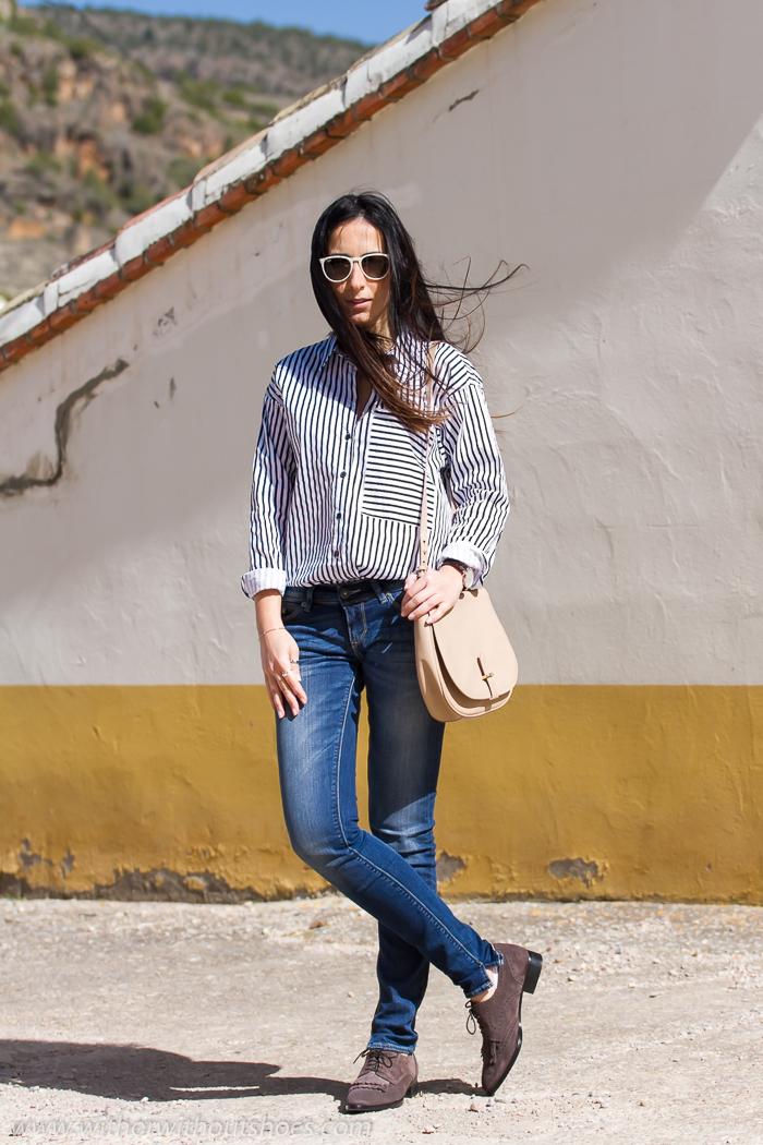 Blogger de Valencia de moda belleza y zapatos