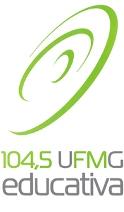 quero ouvir a Rádio UFMG Educativa FM 104,5 ao vivo e online