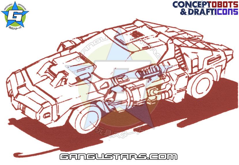 hasbro Transformers Japanese Robots  prototypes toys Transformers  トランスフォーマー タカラ