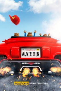 Download Alvin and the Chipmunks 4: Road Chip 2015 Bluray Subtitle Indonesia