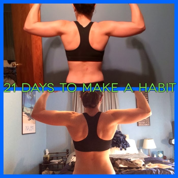 21 day fix, results, 21 day fix results, back, muscle, beachbody