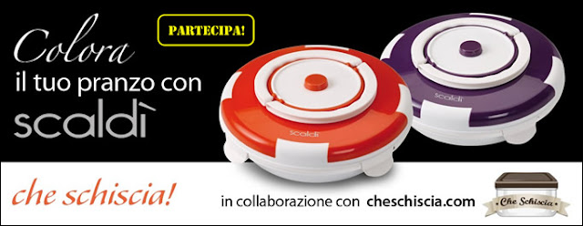 Concorso Ariete e CheSchiscia.com