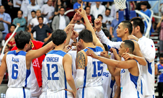 Gilas Team