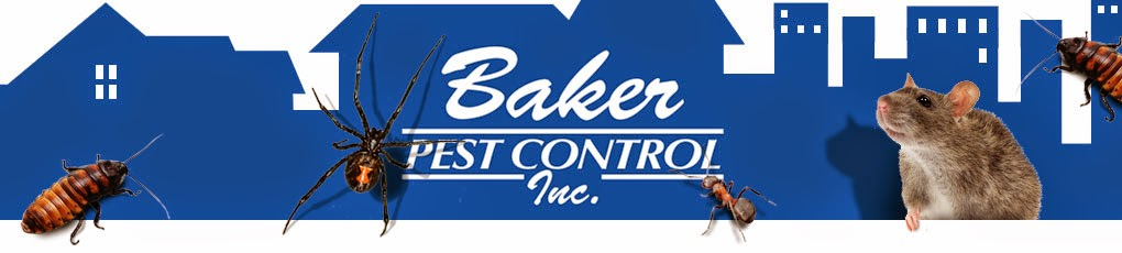 Baker Pest Control, Inc