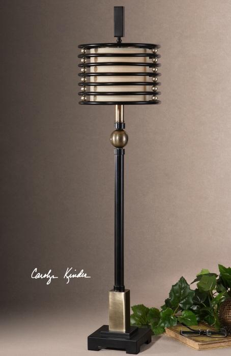 Lindos modelos de l mparas para la sala o living room for Modelos de lamparas