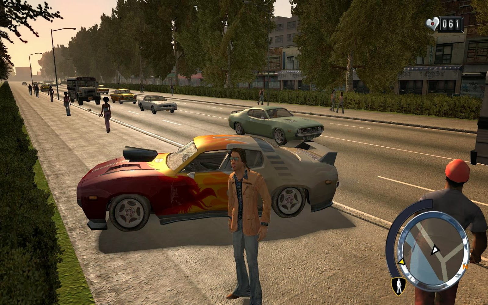 Driver - Parallel Lines Cheats Codes Hints and Walkthroughs for PC Games