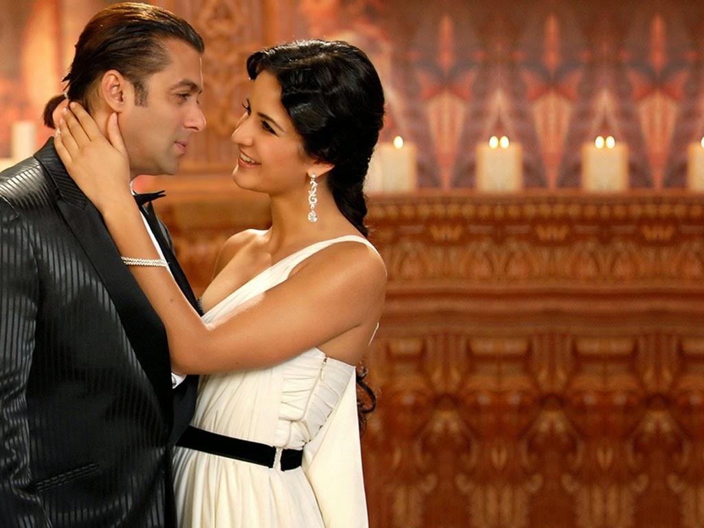 Salman and Katrina Sex - Metacafe