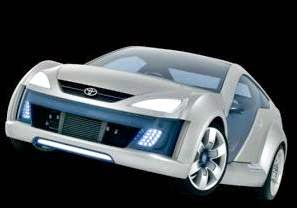 2015 Toyota Sportivo Coupe Concept and Review