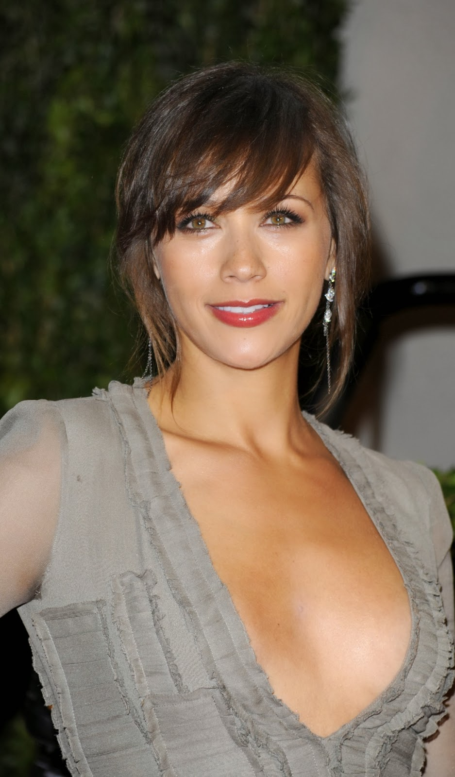 Pity, rashida jones hot with
