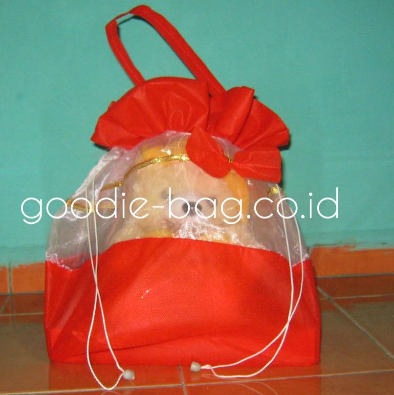 Goody Bag Lebaran Murah Cantik