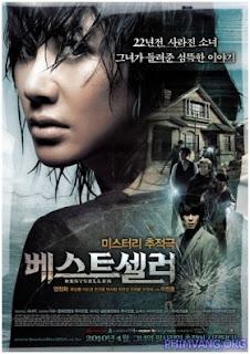 Tiểu Thuyết Bí Ẩn - Best Seller (2010)