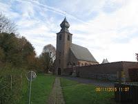 Kerkje van Moulbaix