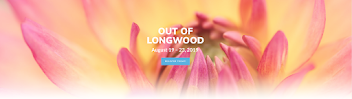 Out of Longwood Photo Conference 2019