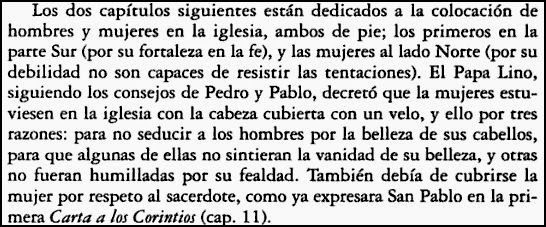 """(Cita del """"Gemma Animae"""" de Honorio de Autun, sobre 1136, en """"Mensaje simbólico del arte medieval : arquitectura, liturgia e iconografía"""" de Santiago Sebastián)"""