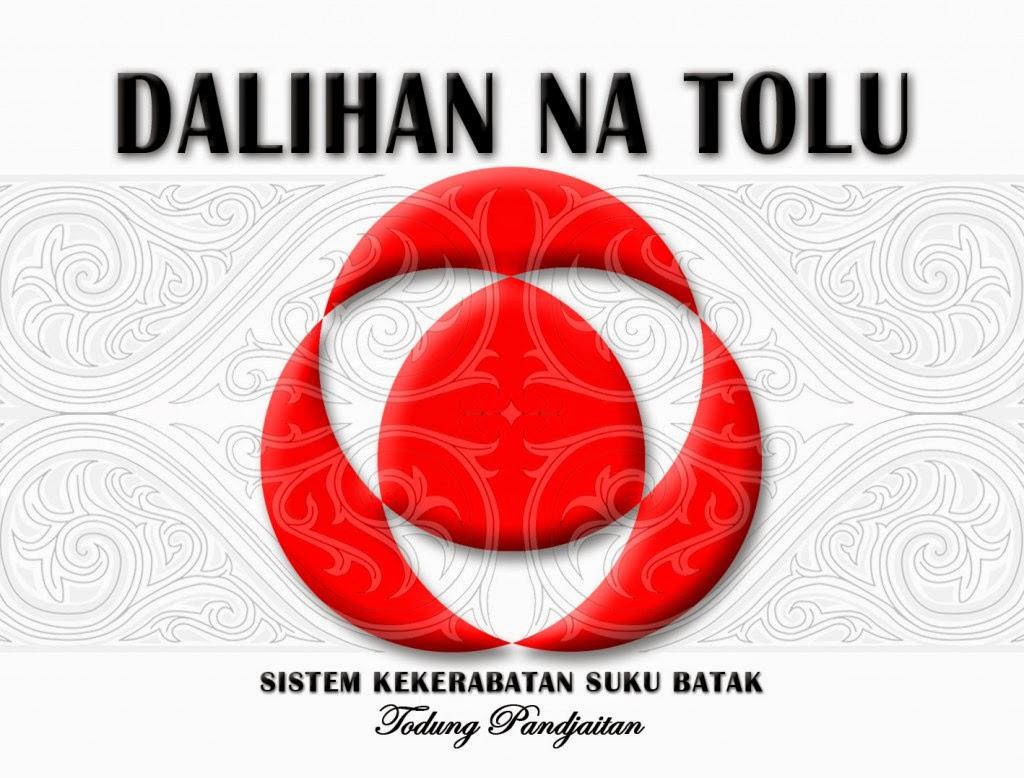 Filsafah Orang Batak Toba Tentang Dalihan Natolu