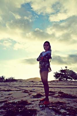 Lombok Tanjung Aan Beach | www.meheartseoul.blogspot.com