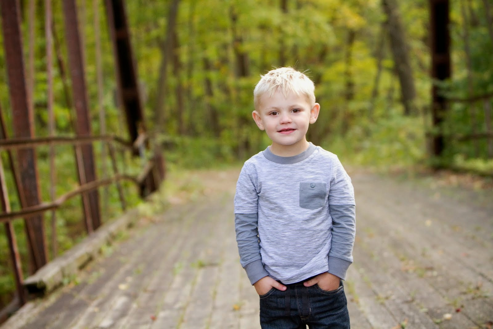 Jaxon Dean 3 Years Old