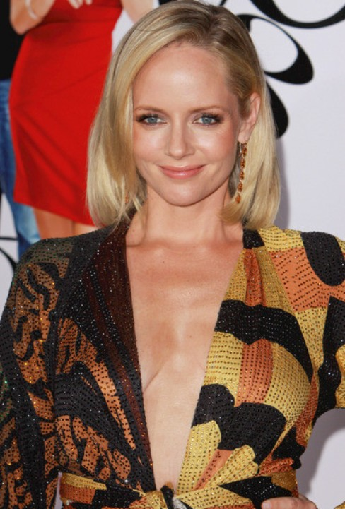 Late And Early Movie Star Marley Shelton