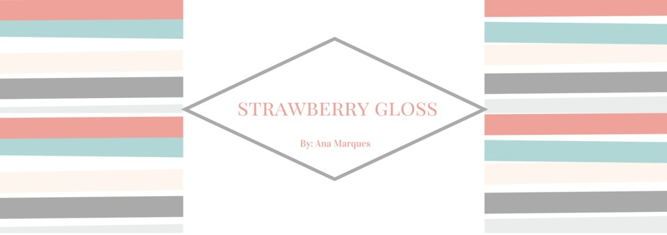 Strawberry Gloss