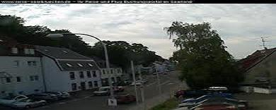 Live Stream Webcam Saarbrücken - St.Arnual