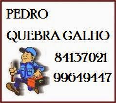 Pedro Quebra Galho