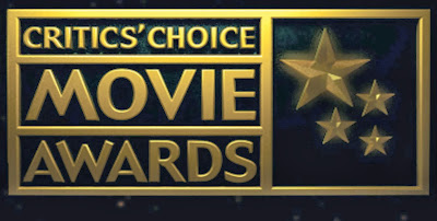 Critics Choice Awards las Nominadas