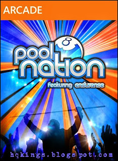 Pool Nation RELOADED