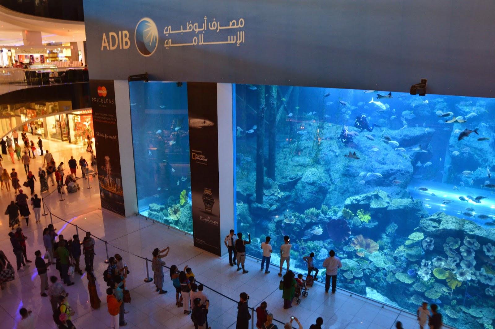 Un weekend a dubai cosa vedere in 3 giorni for Dubai cosa vedere in un giorno