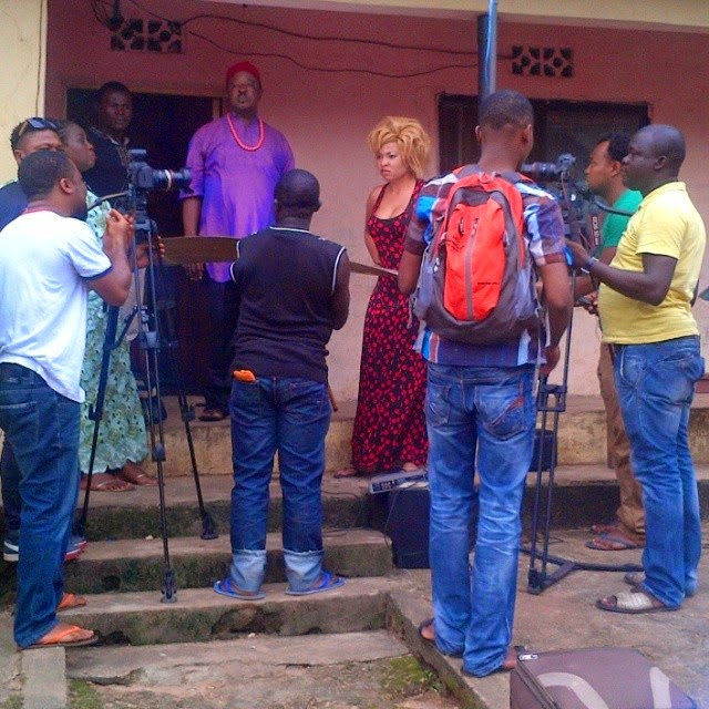 apama nollywood movie