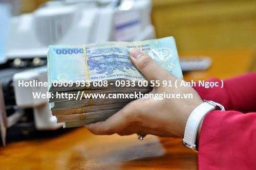 Vay tiền