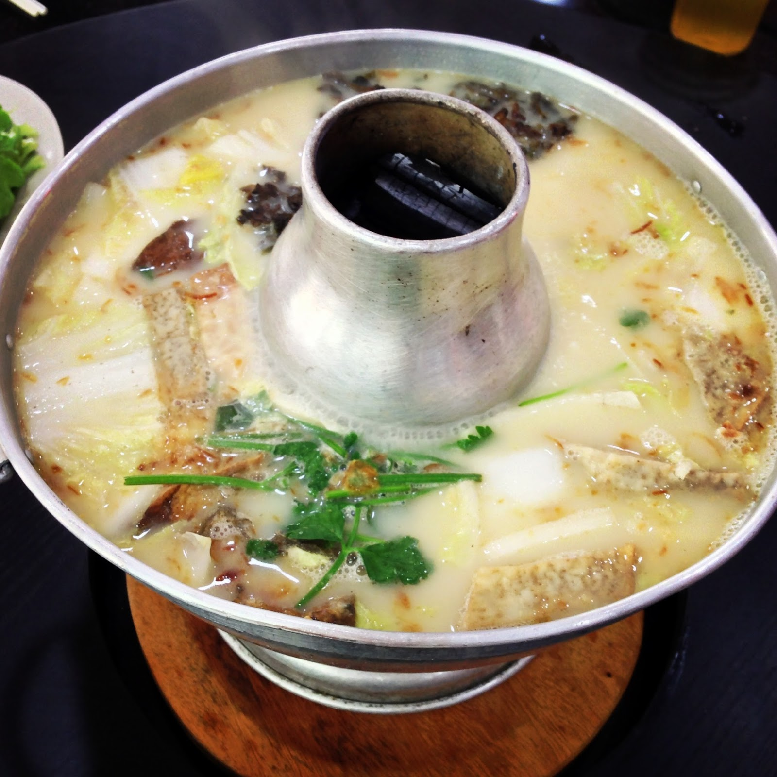 Top THREE Best Fish Head Steamboat in Singapore – I Eat ...