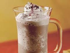 Bahan-bahan dan cara membuat minuman teh coklat