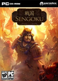 games Download   Jogo Sengoku TiNYiSO   PC (2011)