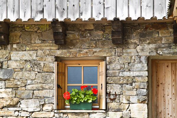 Südtirol Urlaub Wandern Hütte