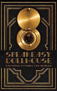 Speakeasy Dollhouse Website
