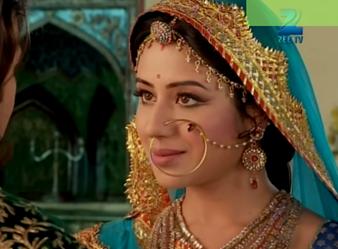 Sinopsis Jodha Akbar ANTV Episode 257 Lengkap 2015 Februari