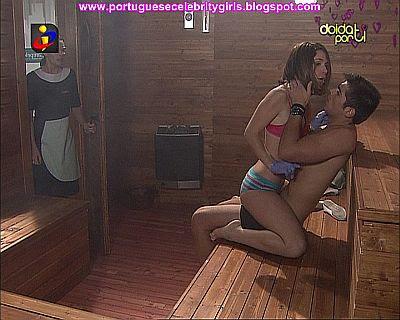 Nackt  Gabriela Barros Gabriela Barros