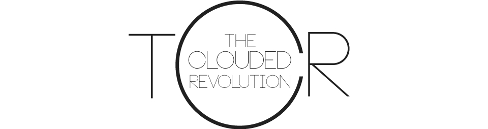 The Clouded Revolution
